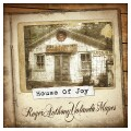"Roger Anthony Yolanda Mapes ""House Of Joy"" CD art and link to Roger's website."